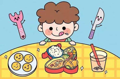 儿童白癜风患者怎么正确饮食